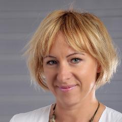 Agnieszka Drzewiecka-Gerber